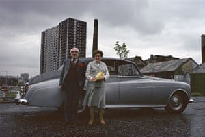Glasgow 1980, Raymond Depardon
