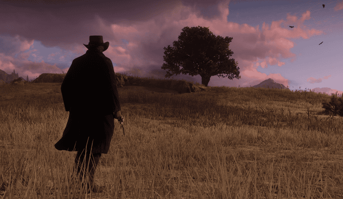 Red Dead Redemption 2 could be just the video game we need