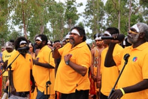 The event in Arnhem Land is hosted, coordinated and programmed in entirety by the Yothu Yindi Foundation (YYF), a not-for-profit Aboriginal corporation.