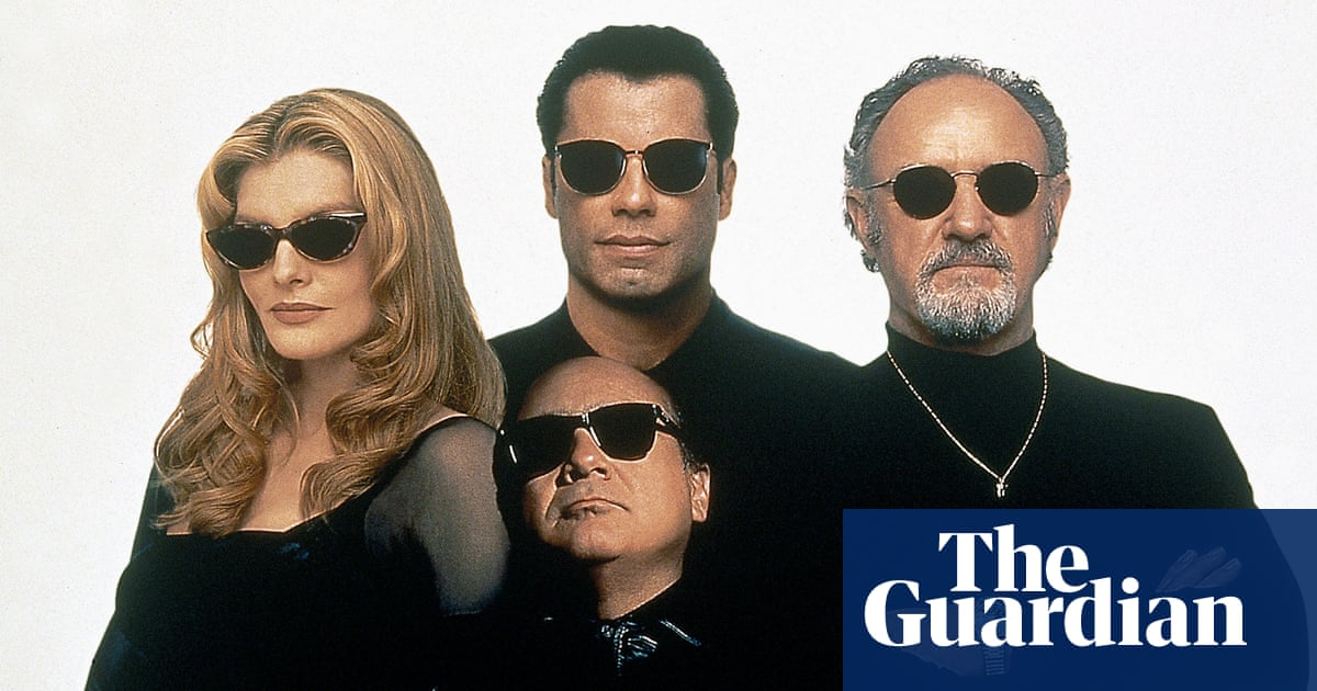 Danny DeVito and Barry Sonnenfeld: how we made Get Shorty