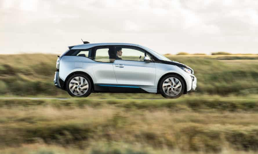 The 22MW Vattenfall plant will be the battery equivalent of 450 BMW i3 electric cars.