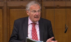 Christopher Chope in the House of Commons
