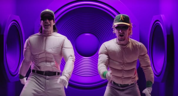 theguardian.com - The Lonely Island's Unauthorised Bash Brothers Experience: dizzyingly genius TV | Television