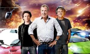 top gear how the bbc behemoth became car crash tv television