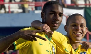 Roma's €17m signing Gerson