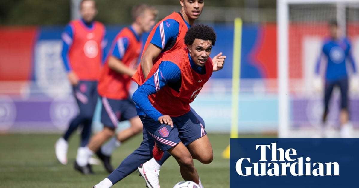 Greenwood and Alexander-Arnold set to return to England squad