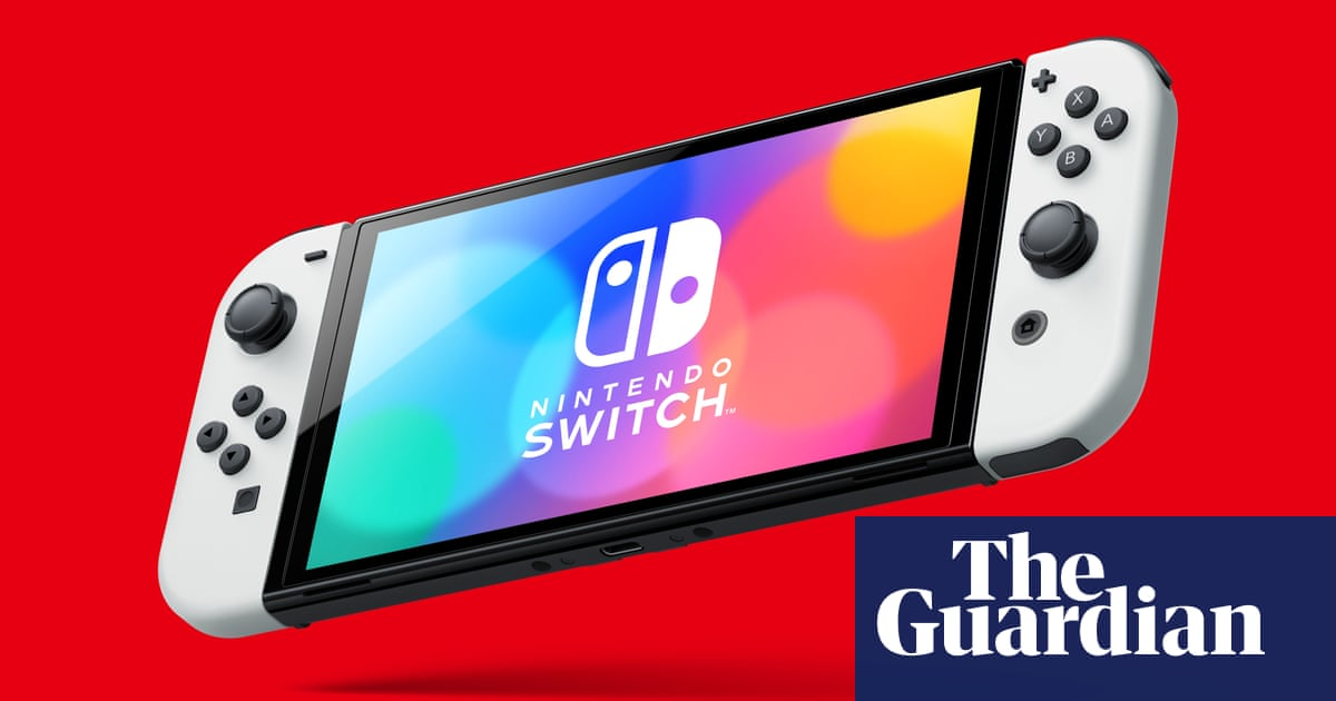 New Nintendo Switch model announced for October