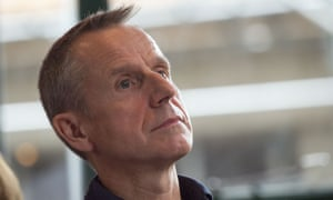 Jeremy Hardy won a devoted following, thanks in part to his truculent politics.