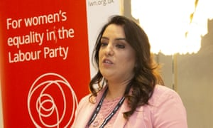 Naz Shah, the Labour MP for Bradford West and shadow women and equalities minister