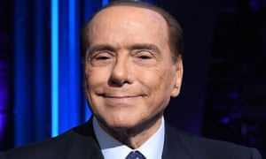 Silvio Berlusconi has united the parties on Italy's right.