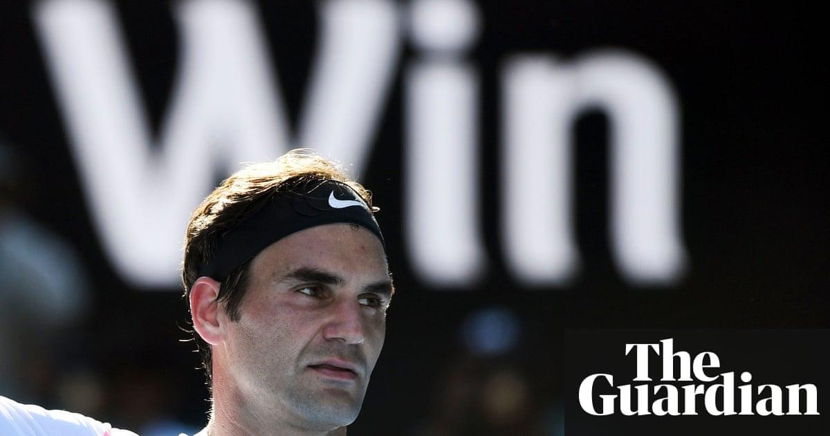 Tomas Berdych v Roger Federer: Australian Open quarter-final – live!