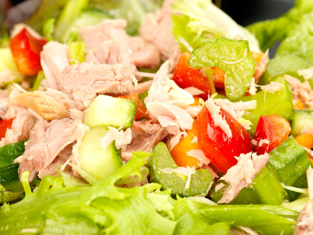 How To Eat Tuna Salad Salad The Guardian