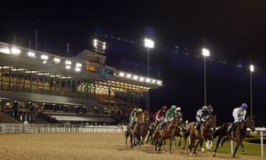 All-weather racing at Wolverhampton, above, and Lingfield will save the sport in Britain from having a blank day on Wednesday.