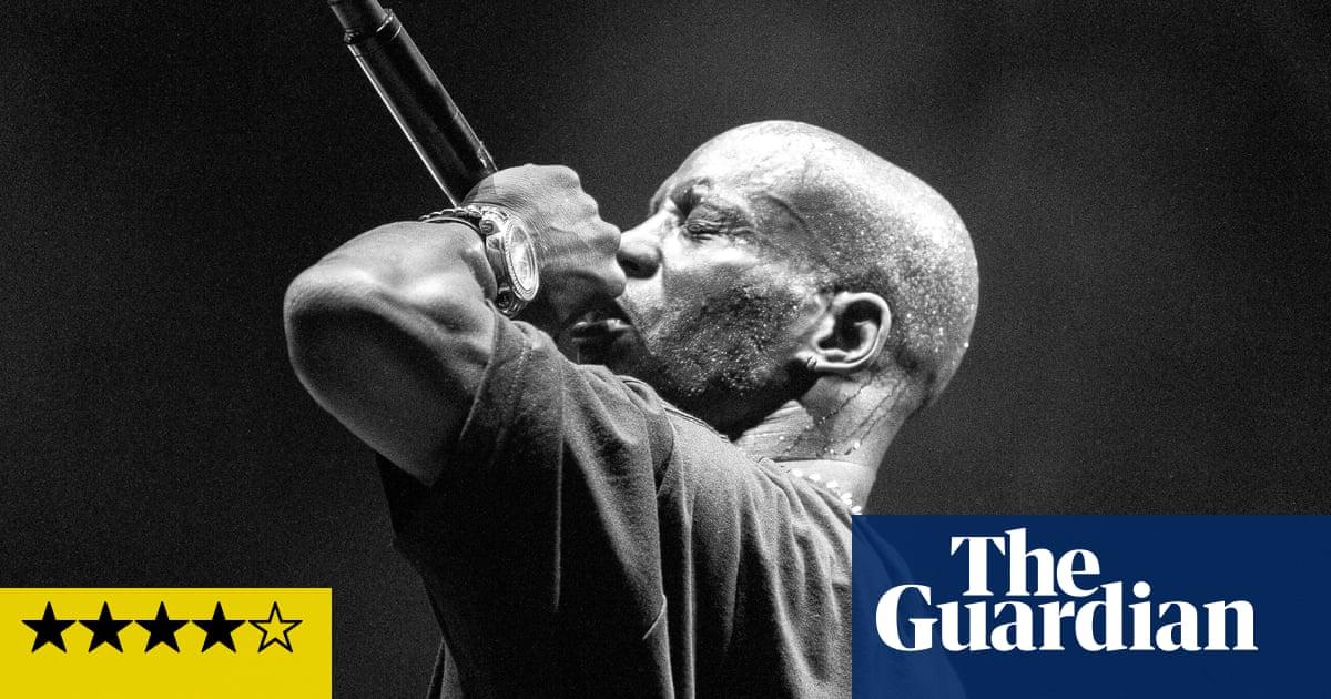 DMX: Exodus review – a bold and bleak posthumous finale