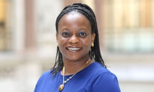 NneNne Iwuji-Eme will be the next British high commissioner to Mozambique.
