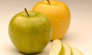 Arctic-apples