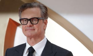 Oscar-winner Colin Firth says he applauds the courage of women speaking up.