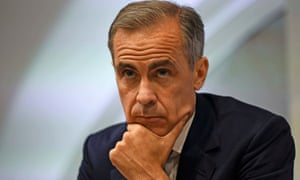 Bank of England governor Mark Carney pauses as he speaks during a news conference at the Bank of England in London, Britain July 5, 2016.