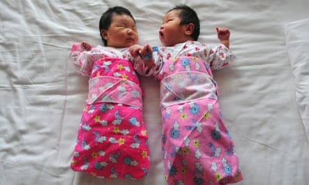 'The end of the one-child policy will signal a new phase for Beijing, one dedicated to actively promoting sagging birth rates.'