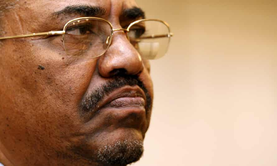 Sudanese president Bashir flew out of South Africa hours before the High Court issued an order for his arrest.