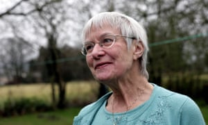 Barbara Pointon was a music lecturer who gave up work to care for her husband, Malcolm, when he was diagnosed with Alzheimer's disease aged 52.