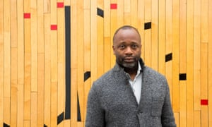 ' just didn't have the capacity to keep the store going' ... Theaster Gates.