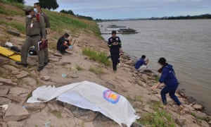 Murder on the Mekong: why exiled Thai dissidents are