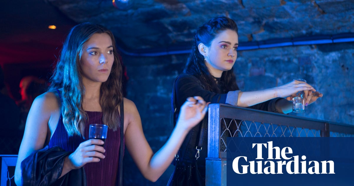 Clique: part teen fantasy, part meditation on youth, and all horribly  moreish. The BBC's madly seductive student ...