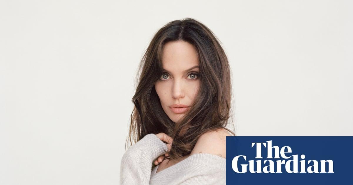 Angelina Jolie: 'I just want my family to heal'