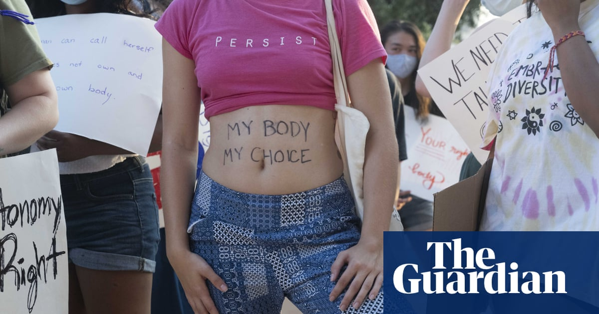 US supreme court refuses to block radical Texas abortion law