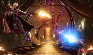 Marvel vs Capcom Infinite review: too much power, no responsibility