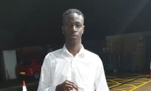 Hakim Sillah