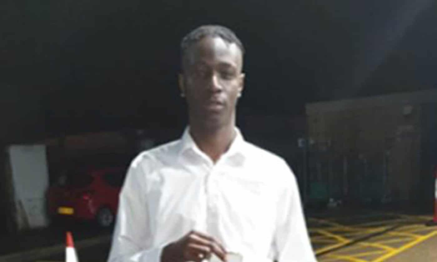 London teenager was stabbed to death at knife awareness course
