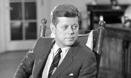 Sejarah Presiden Amerika
