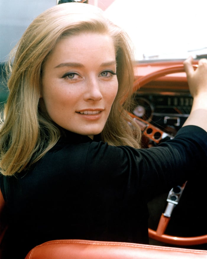 Image result for tania mallet
