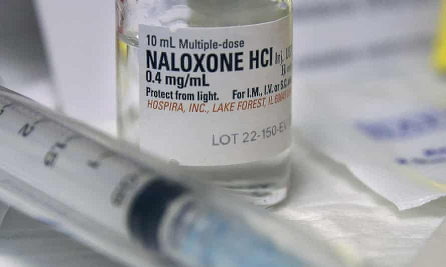 Naloxone, an antidote to opioid overdoses, helps save lives, say drug experts.