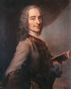 """The Enlightenment: was it just a French and British creation, a colonial imposition on the rest of the world, or """"rather a way in which social elites around the world came to terms with new global realities?""""... Voltaire"""