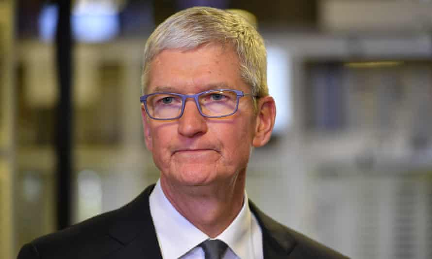 Tim Cook has reportedly been preparing extensively for his highly-anticipated testimony.