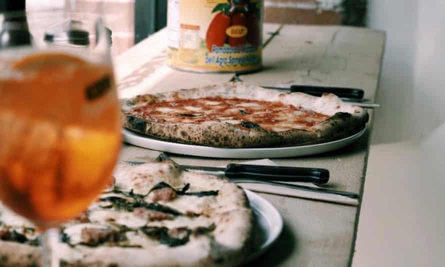 Pizza Fella, Leeds