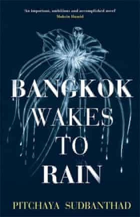 Bangkok Wakes to Rain cover