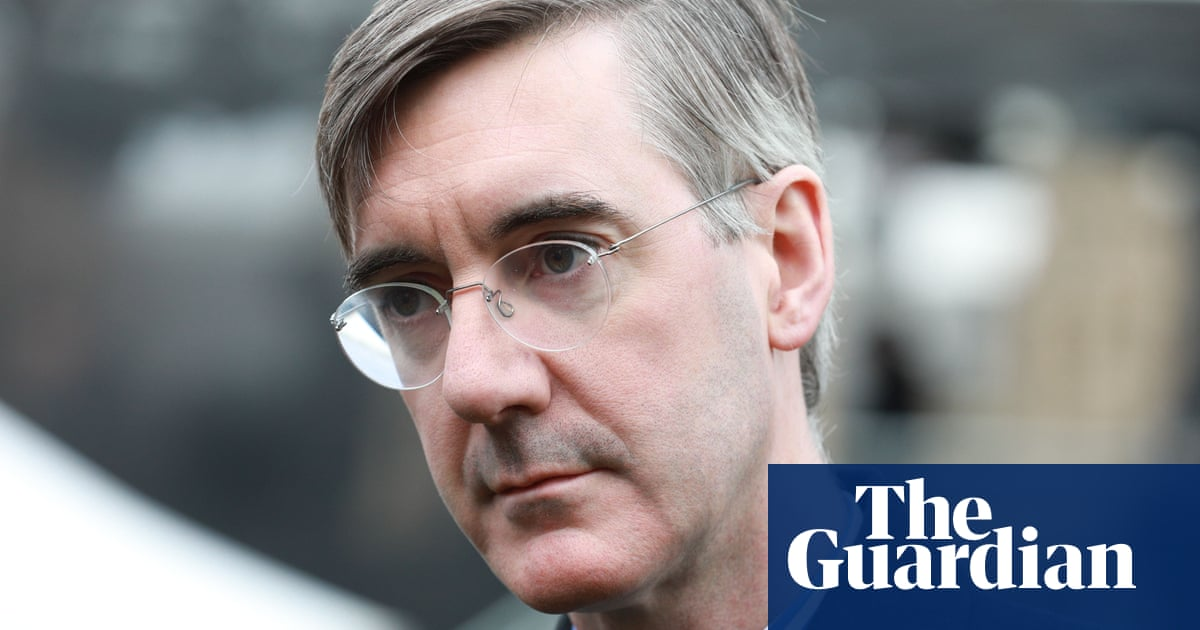 Jacob Rees-Moggs Victorians has sold 734 copies  will publishers take note?