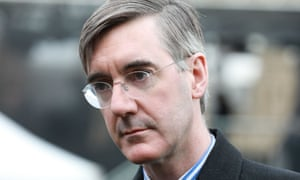 Jacob Rees-Mogg The Victorians