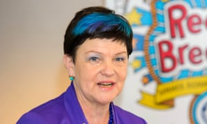Baroness Neville-Rolfe has warned the BBC it is not untouchable.
