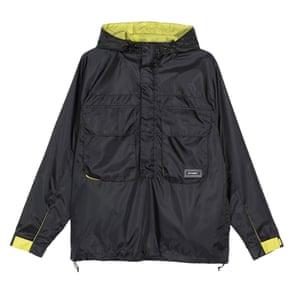 Drift pullover, £123, stussy.co.uk