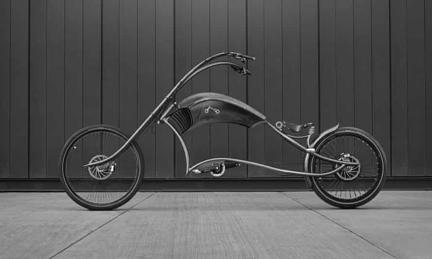 Archont ono bike