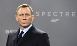 Daniel Craig heads to the small screen