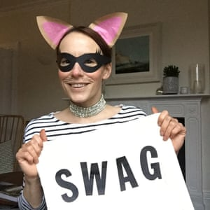 Sophy Henn - Kitty Le Claw