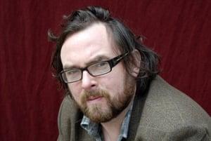 Stuart Neville