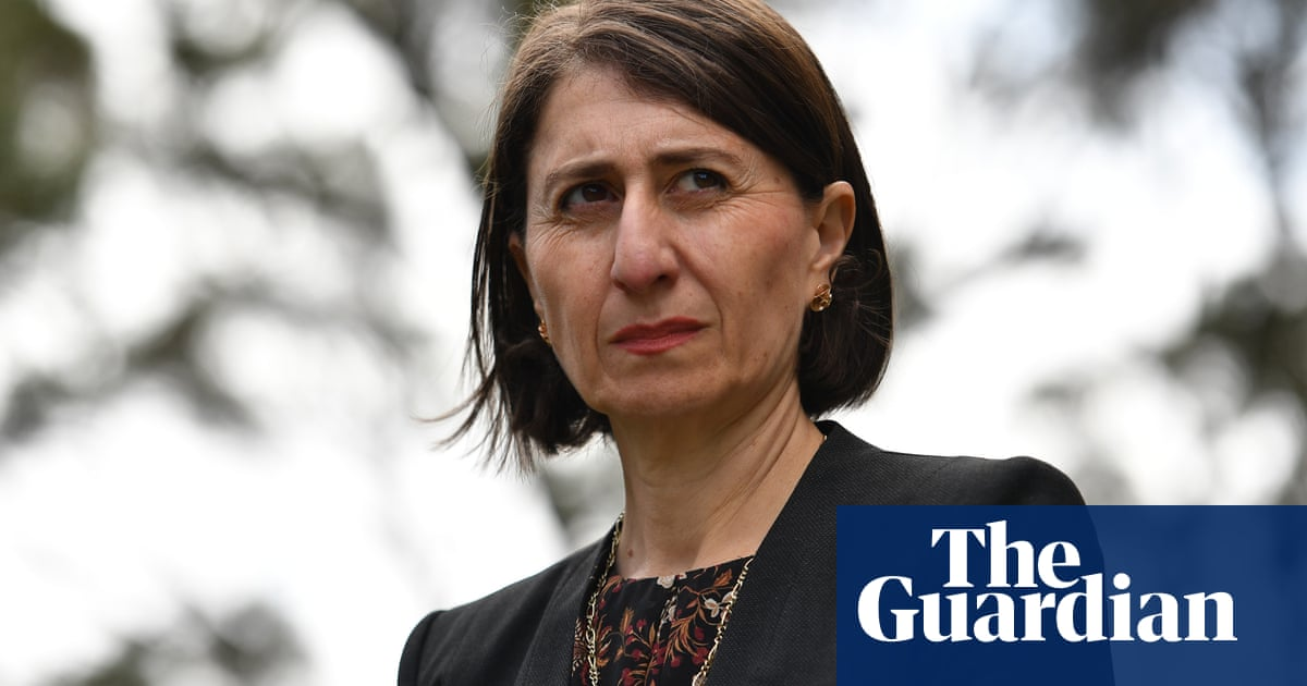 NSW records more new Covid cases than Victoria as state puts brakes on easing restrictions – The Guardian