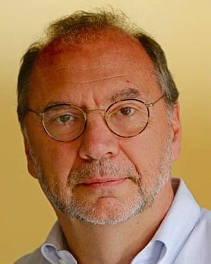 Peter Piot.